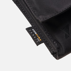 Kith Women Sacoche Bag - Black