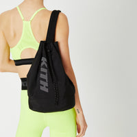 Kith Women Rowan Bucket Bag - Black Thumbnail 1