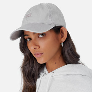 Kith Women Pigment Wash Cap - Nude