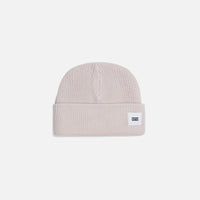 Kith Women Washed Mia Beanie - Tofu Thumbnail 1
