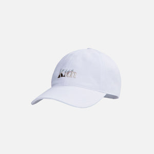 Kith Women Desert Landscape Dad Hat - White