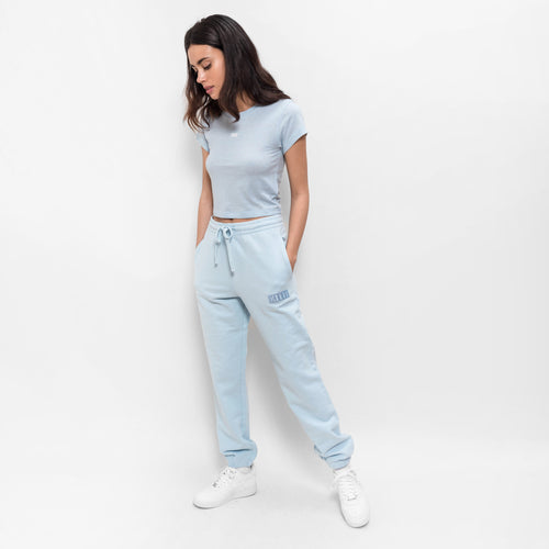 Kith Wooster Sweatpant - Baby Blue