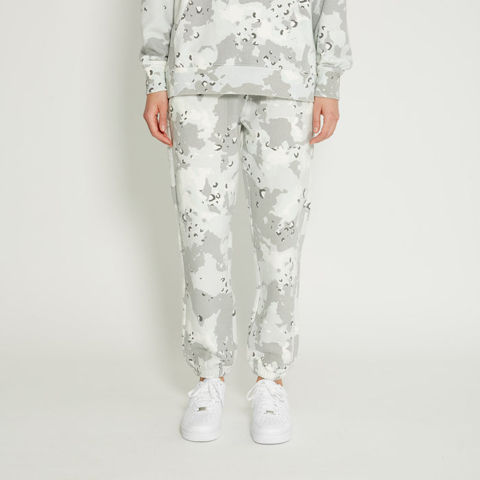 Kith Women Andy Camo Sweatpant - Ice Cookie Camo