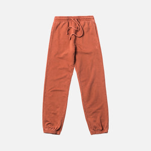 Kith Women Trish Sweatpants - Burnt Orange