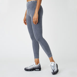 Kith Women Pave Tights - Asphalt