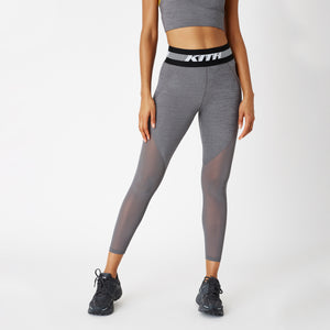 Kith Women Cody Tights - Heather Grey