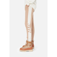 Kith Women Chelsea Knit Pant - Tan Thumbnail 4