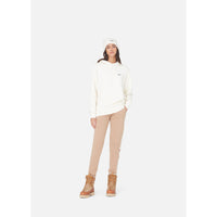 Kith Women Chelsea Knit Pant - Tan Thumbnail 3