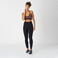 Kith Women Carrie Tights - Black Thumbnail 1