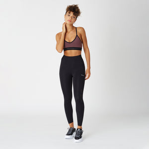 Kith Women Carrie Tights - Black Image 2