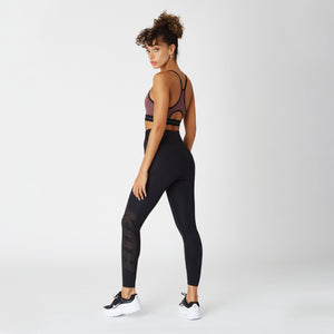 Kith Women Carrie Tights - Black Image 3