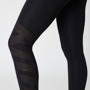 Kith Women Carrie Tights - Black Image 6