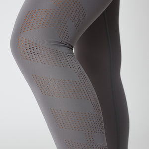 Kith Women Carrie Tights - Grey Image 5