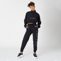 Kith Women Mina Knit Pant - Black Thumbnail 1