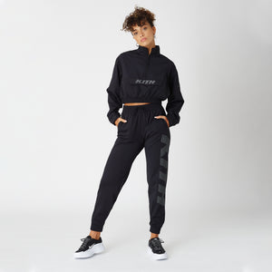 Kith Women Mina Knit Pant - Black Image 2