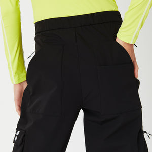Kith Women Layla Pant - Black
