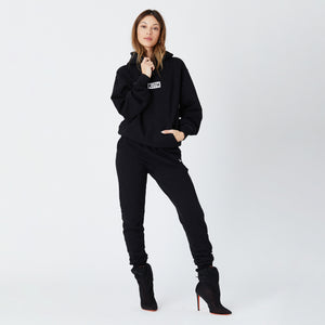 Kith Women Shain Dart Sweatpant - Black