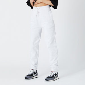 Kith Women Chelsea Sweatpant - Heather Grey
