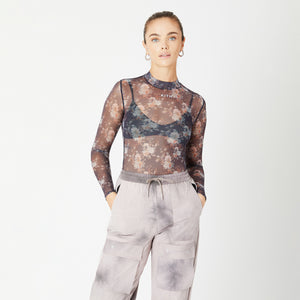Kith Women Amber Jogger - Cinder