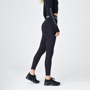 Kith Women Allison Tights - Black