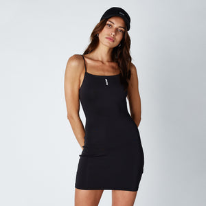 Kith Women Becky Dress - Black