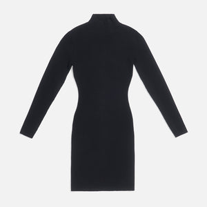 Kith Women Piper Knit Dress - Black
