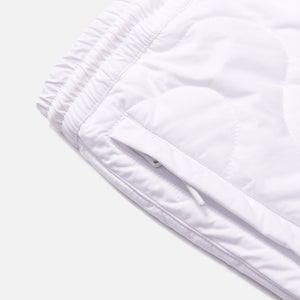 Kith for BMW Quilted Racing Pants - Off White Image 6