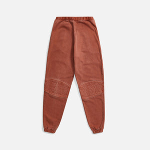 The K Label Tonik Jogger - Spiced Ginger