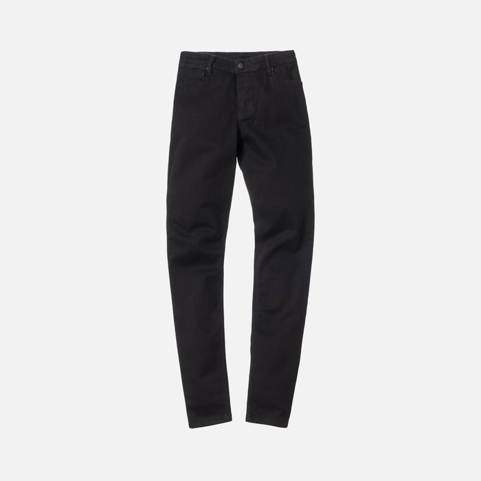 Ksubi Van Winkle Rebel Denim - Black