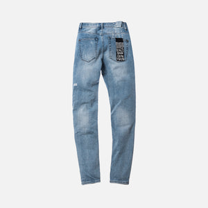 Ksubi Chitch Philly Denim - Blue Image 2