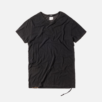 Ksubi Bad Habits Tee - Chark