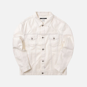 Ksubi Oh G Jacket - Chalk