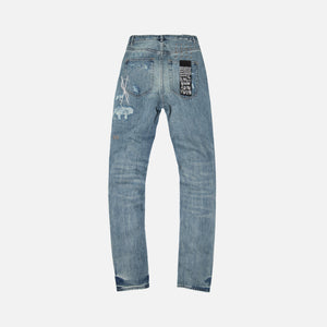 Ksubi Chitch Dynamite Trash - Blue