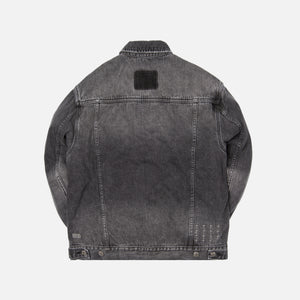 Ksubi Oh G Jacket - Throwback Black