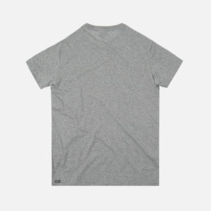 Ksubi Fancy Dollar Tee - Grey Marl