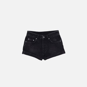 Ksubi Rollin Out Short - Black Jinx