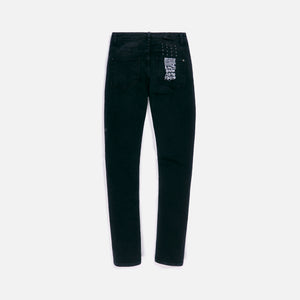Ksubi Chitch Krow Kross - Black