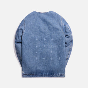 Kith x Ksubi Apollo Jacket - Tintz