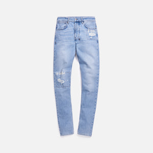 Kith x Ksubi Van Winkle Denim - Washed Out Image 1
