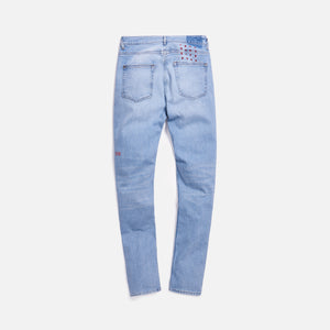 Kith x Ksubi Van Winkle Denim - Washed Out Image 2