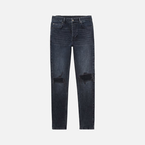 Ksubi Chitch Kolla Slashed - Blue