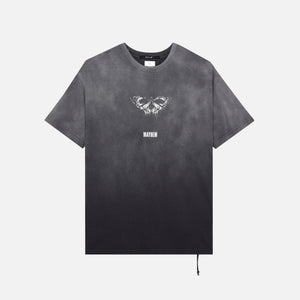Ksubi Mayhem Tee - Dark Grey