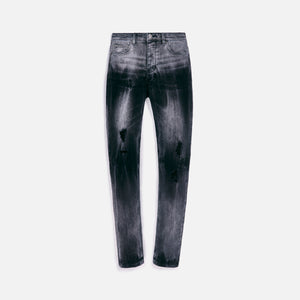 Ksubi Chitch Smoke Out - Grey