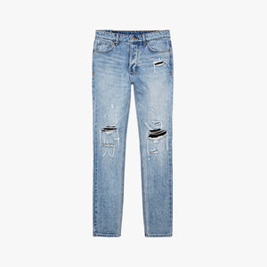 Ksubi Chitch Nu Streets Repair - Blue