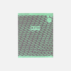 Kith Treats Kith Or Treat Hoodie - Black Image 5