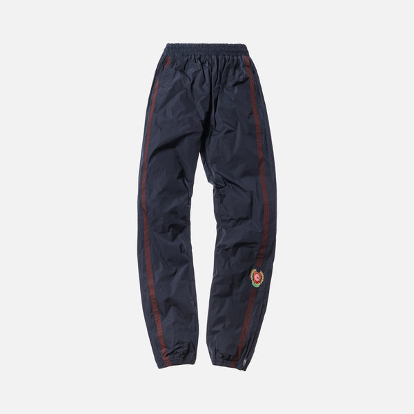 Yeezy Season 5 Calabasas Trackpants - Luna / Oxblood
