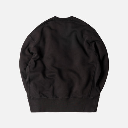 Yeezy Season 5 Crewneck - Black