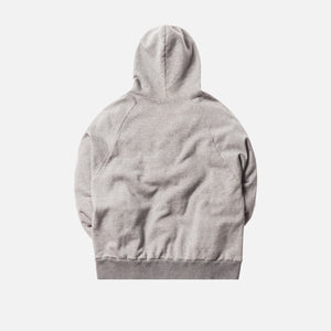 Yeezy Season 5 RIP Hoodie - Heather Grey Image 2