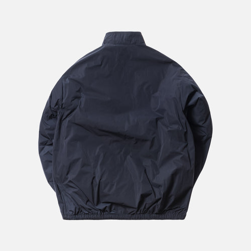 Yeezy Season 5 Half-Zip Windbreaker - Luna