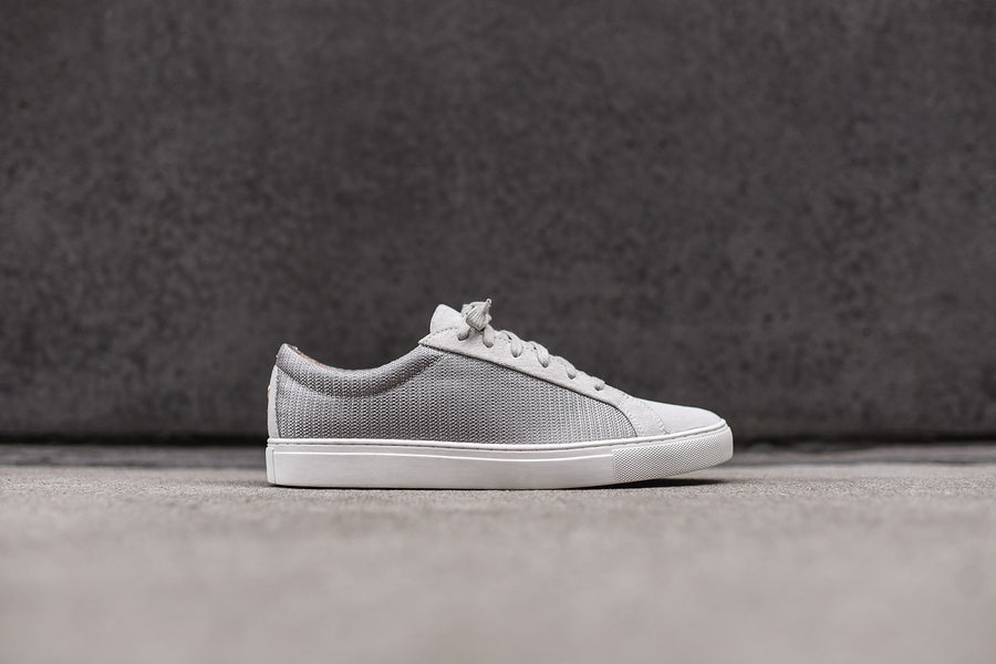 TCG Kennedy Covert - White / Grey